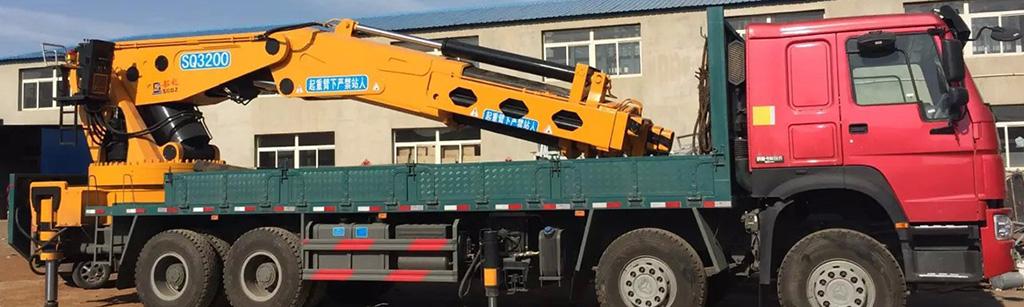 大件机械设备搬运